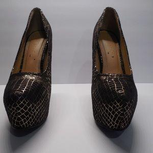Liliana Stiletto High Heel Shoes Size 9